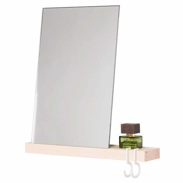 Figr1 Wooden Wall Shelf 30 Hard Maple